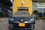 Foto venta Auto Seminuevo Renault Fluence Dynamique CVT (2015) color Gris precio $175,000