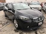 Foto venta Auto usado Renault Fluence Dynamique CVT color Negro Profundo precio $140,000