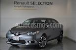 Foto venta Auto usado Renault Fluence Dynamique CVT (2017) color Gris Tormenta precio $230,000