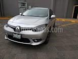 Foto venta Auto usado Renault Fluence Dynamique CVT (2017) color Plata precio $215,000