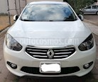 Foto venta Auto usado Renault Fluence Dynamique CVT (2014) color Blanco Perla precio $135,000