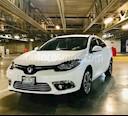Foto venta Auto usado Renault Fluence Dynamique Pack CVT  (2015) color Blanco precio $152,500