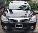 Foto venta Auto usado Renault Fluence Dynamique Pack CVT (2012) color Negro precio $110,000