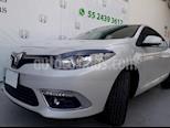 Foto venta Auto Seminuevo Renault Fluence Dynamique (2017) color Blanco precio $239,900