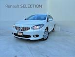 Foto venta Auto usado Renault Fluence Dynamique (2013) color Blanco precio $165,000