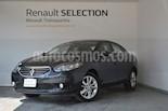 Foto venta Auto usado Renault Fluence Dynamique (2014) color Gris Oscuro precio $150,000