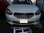 Foto venta Auto usado Renault Fluence Expression CVT (2014) color Blanco precio $139,000