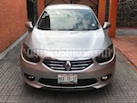 Foto venta Auto Seminuevo Renault Fluence Expression CVT  (2013) color Plata precio $120,000