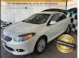 Foto venta Auto usado Renault Fluence Expression CVT color Blanco Perla precio $155,000