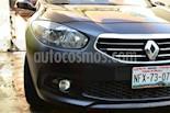 Foto venta Auto usado Renault Fluence Expression CVT (2014) color Cafe precio $125,000