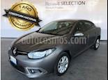 Foto venta Auto usado Renault Fluence Expression CVT (2015) color Gris precio $160,000