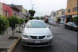 Foto venta Auto usado Renault Fluence Expression CVT (2012) color Plata precio $80,000