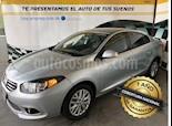 Foto venta Auto usado Renault Fluence Expression CVT  (2013) color Plata precio $128,000