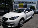 Foto venta Auto usado Renault Fluence Expression CVT color Blanco precio $130,000
