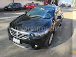 Foto venta Auto usado Renault Fluence Expression (2014) color Negro precio $145,000