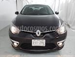 Foto venta Auto usado Renault Fluence Expression (2015) color Negro Profundo precio $140,000