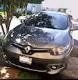 Foto venta Auto Seminuevo Renault Fluence Expression (2015) color Gris Tormenta precio $145,000