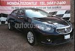 Foto venta Auto usado Renault Fluence Expression (2014) color Negro precio $124,000
