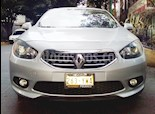 Foto venta Auto usado Renault Fluence Expression  (2013) color Plata precio $110,000