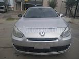 Foto venta Auto usado Renault Fluence Luxe 1.6 (2011) color Gris Claro precio $195.000