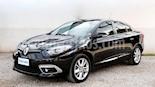 Foto venta Auto usado Renault Fluence Luxe 2.0 Pack Cuero (2016) color Gris Oscuro precio $589.000
