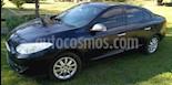 Foto venta Auto usado Renault Fluence Luxe 2.0 (2012) color Azul precio $280.000
