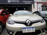 Foto venta Auto usado Renault Fluence Luxe 2.0L Aut (2016) color Dorado precio $545.000