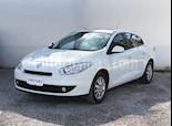 Foto venta Auto usado Renault Fluence Luxe (2014) color Blanco precio $435.000