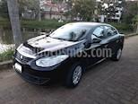 Renault Fluence Authentique usado (2011) color Negro precio $89,000