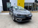 foto Renault Fluence 4p Expression L4/2.0 Aut usado (2017) color Gris precio $187,000