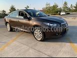 foto Renault Fluence Expression CVT usado (2014) color Marrón precio $129,000