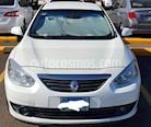 Renault Fluence Dynamique usado (2012) color Blanco precio $100,000