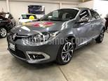 Foto venta Auto usado Renault Fluence Privilege CVT (2017) color Gris precio $215,000