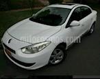 Foto venta Carro usado Renault Fluence Privilege (2012) color Blanco precio $27.800.000