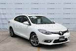 Foto venta Auto usado Renault Fluence Privilege (2015) color Blanco precio $205,000