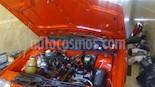 Foto venta Auto usado Renault Fuego GTA MAX (1991) color Rojo precio $195.000