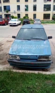 Renault Gala TXE L4 1.6 usado (1991) color Azul precio BoF700