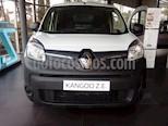 Foto venta Auto nuevo Renault Kangoo Z.E. 2 Asientos color A eleccion precio $1.100.000