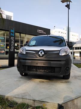 foto Renault Kangoo Z.E. Cargo Maxi nuevo color Blanco Glaciar precio $699,900