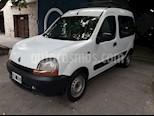 Foto venta Auto usado Renault Kangoo 1.9 DSL OshKosh (2007) color Blanco precio $155.000