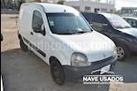 Foto venta Auto usado Renault Kangoo 1.9 Generique (2008) color Blanco precio $137.000