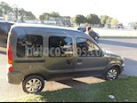 Foto venta Auto usado Renault Kangoo 2 Break 1.5 dCi Authentique Plus (2009) color Gris Acero precio $180.000