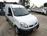 Foto venta Auto usado Renault Kangoo 2 Break 1.5 dCi Authentique color Blanco Glaciar precio $160.000
