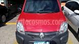 Foto venta Auto usado Renault Kangoo 2 Break 1.6 Authentique 1P (2017) color Rojo precio $450.000