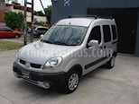 Foto venta Auto Usado Renault Kangoo 2 Break 1.6 Authentique Plus 2P (2013) color Gris Estrella precio $285.000