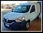 Foto venta Auto usado Renault Kangoo 2 Express 1.5 dCi Confort Da (2019) color Blanco precio $859.000