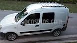 Foto venta Auto usado Renault Kangoo 2 Express 1.5 dCi Confort (2009) color Blanco precio $160.000