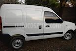 Foto venta Auto usado Renault Kangoo 2 Express 1.5 Diesel Confort 1P (2016) color Blanco Glaciar precio $325.000