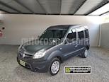 Foto venta Auto usado Renault Kangoo 2 Express 1.6 Confort 2P 5 Pas (2014) color Gris Oscuro precio $369.000