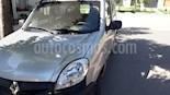 Foto venta Auto usado Renault Kangoo 2 Express 1.6 Confort Plus (2015) color Gris Estrella precio $300.000
